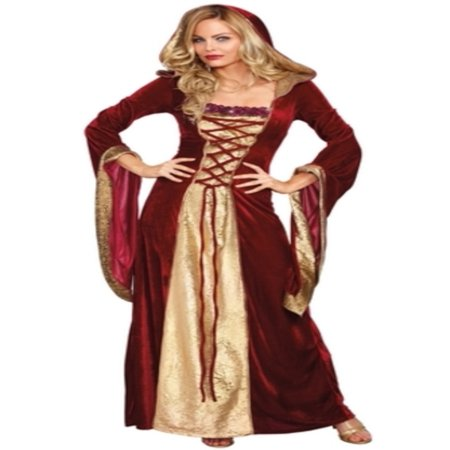 Adult Lady Of Thrones Sexy Costume - The Hound Game Of Thrones Costume