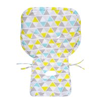 Nuby Triangle High Chair Cover