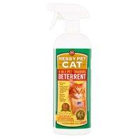 Messy Pet Cat 4-in-1 Pet Training Deterrent