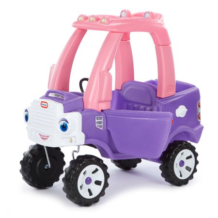 Cozy Coupe Truck (Little Tikes Princess Cozy Truck)