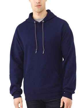 Fruit of the Loom Big Men's Dual Defense EverSoft Pullover Hooded Sweatshirt