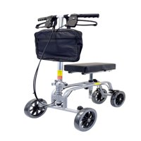 Essential Medical Supply Free Spirit Turning Height Adjustable Knee and Leg Walker