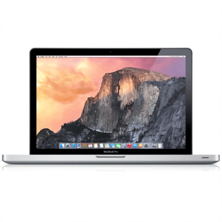 Mac 250 Wash (Certified Refurbished Apple Macbook Pro 13.3