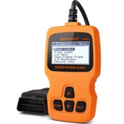 Best Auto Code Scanners - AUTOPHIX OBD2 Scanner, Auto Code Reader OM123 Universal Review
