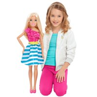 "Barbie 28"" Best Fashion Friend - Blonde"