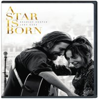 A Star Is Born (Special Edition DVD) Starring Bradley Cooper & Lady Gaga