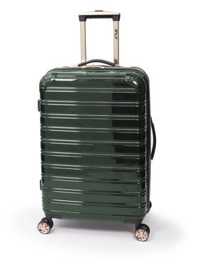 iFLY Hard Sided Fibertech Luggage, 28""