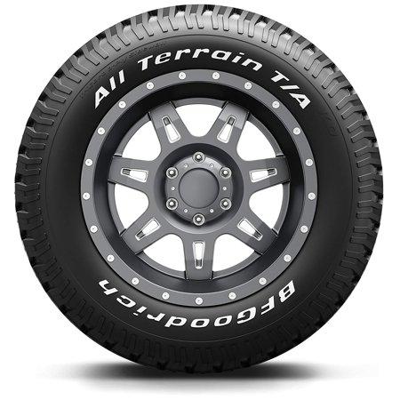bfgoodrich all terrain t a ko tire lt245 70r16 d 113s. Black Bedroom Furniture Sets. Home Design Ideas