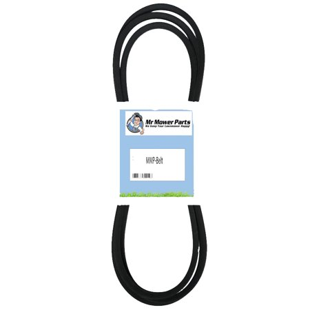 - Mr Mower Parts Lawn Mower Belt 4L580 For Rotary 7501; 1/2
