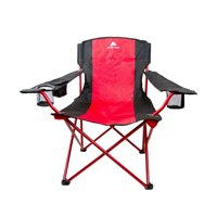 Ozark Trail Tailgate Quad Folding Camp Chair