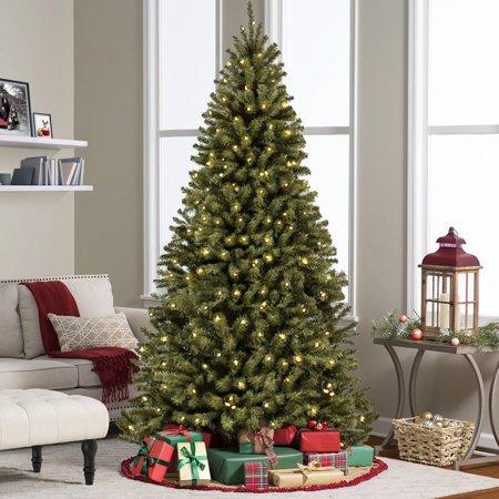 Best Choice Products 6ft Pre-Lit Spruce Hinged Artificial Christmas Tree w/  250 UL - Best Choice Products 6ft Pre-Lit Spruce Hinged Artificial Christmas