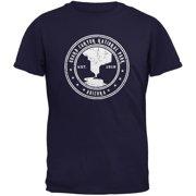 Grand Canyon National Park Navy Youth T-Shirt