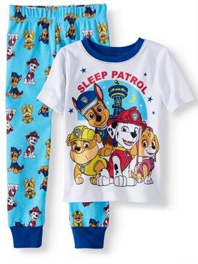 784f0587280 White Toddler Boys Pajamas   Robes - Walmart.com