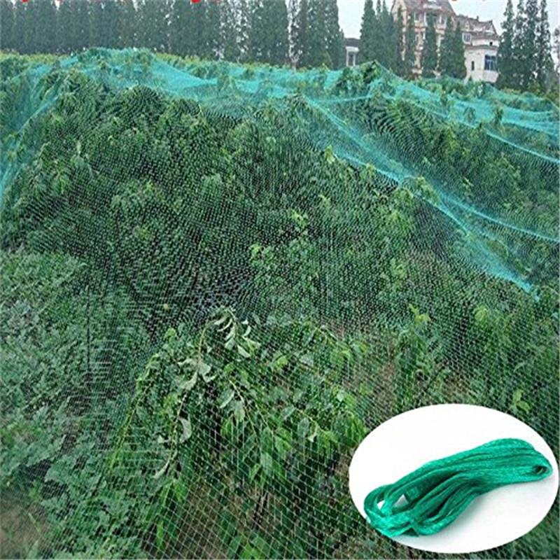 Garden Plant Netting