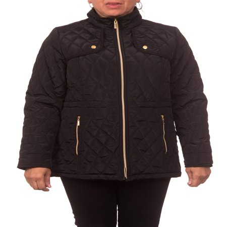 Women's Midweight Hooded A-Line Jacket](Express Womens Coats)