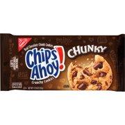 (2 Pack) Nabisco Chips Ahoy! Chunky Chocolate Chunk Cookies, 11.75 oz