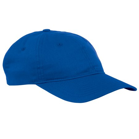BX880 Big Accessories Baseball Cap 6-Panel Twill Unstructured