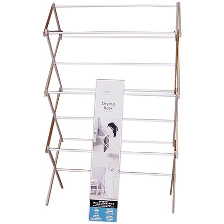 - Mainstays 23.5' Drying Rack