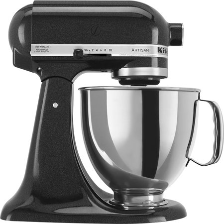KitchenAid 1-Piece Pouring Shield with Wide Chute (KN256PS) 1 Piece Pouring Shield