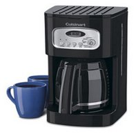 Cuisinart Coffee Makers 12 Cup Programmable Coffeemaker