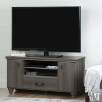 """South Shore Noble TV Stand for TVs up to 65"""", Multiple Finishes"""