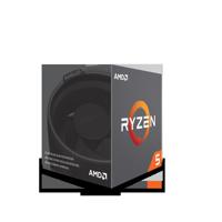 AMD CPU Ryzen 5 2600X - YD260XBCAFBOX - Tom Clancy's The Division® 2 Free Game Bundle