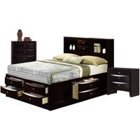 Picket House Furnishings Madison Storage Bedroom Set
