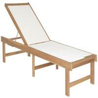 Safavieh Manteca Outdoor Contemporary Lounge Chair