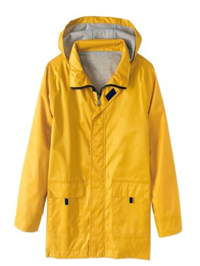 Lined Rain Slicker Jacket (Little Boys & Big Boys)