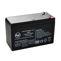 Tripp Lite BCPRO600 (12 Volt, 8 Ah) 12V 8Ah UPS Battery - This is an AJC Brand Replacement