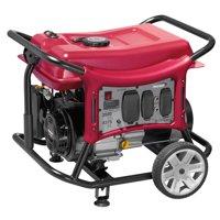 Powermate 3500 Watt Portable Generator, CARB