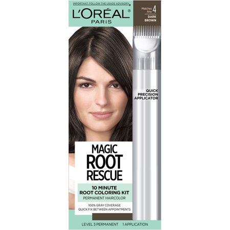 L'Oreal Paris Root Rescue 10 Minute Root Coloring (Root Tip)