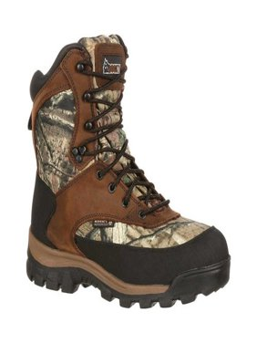 """Men's Rocky 8"""" Core Insulated Outdoor Boot WP 4755"""