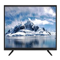 """ATYME 40"""" Class FHD (1080P) LED TV (395AM7DVD) with Built in DVD Player"""