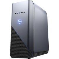 Dell Inspiron Gaming Desktop 5680, Intel Core i7-8700, NVIDIA GeForce GTX 1060 3GB, 2TB HDD + 128GB SSD Storage, 16GB RAM, i5680-7813BLU-PUS