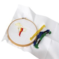 School Specialty Embroidery Hoop, 10 in