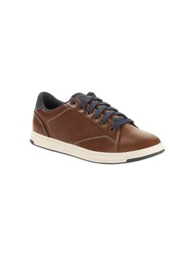 Men's Casual Lace Up Sneaker