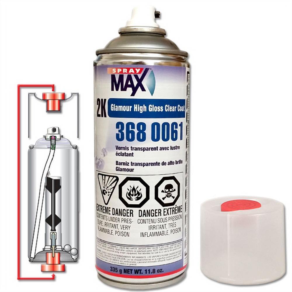 USC SprayMax 2K Glamour