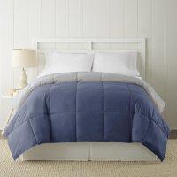 Reversible Down Alternative Comforter Multiple Colors