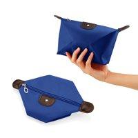 Travel Cosmetic Bag Storage Pouch Purse Makeup Case Multifunction Toiletry Zipper Organizer Handbag
