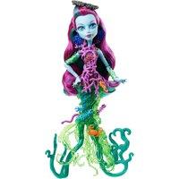 Monster High Great Scarrier Reef Posea Reef Doll