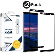 6bd89faf2ec Galaxy Note 8 Screen Protector Tempered Glass