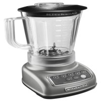 KitchenAid 5-Speed Classic Blender, Silver (KSB1570SL)