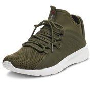 Alpine Swiss Enzo Men s Lightweight Knit Fashion Sneakers 65c00428f