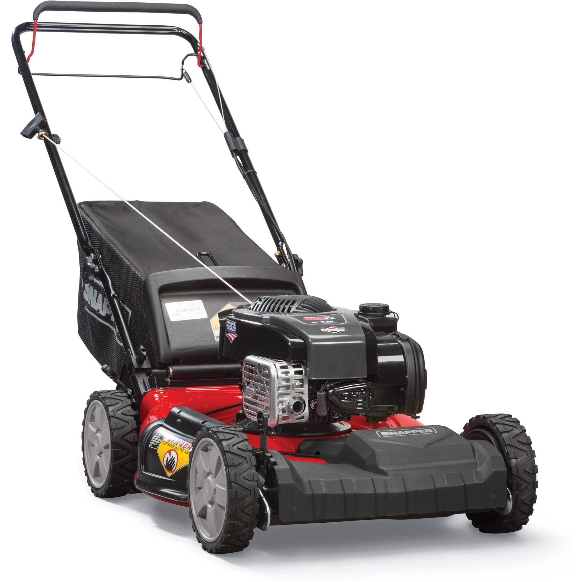 Snapper Lawn Mower Parts Diagram