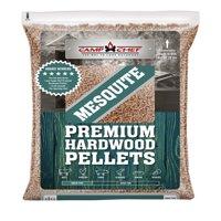 Camp Chef Mesquite Wood Smoke Pro Premium Hardwood Pellets