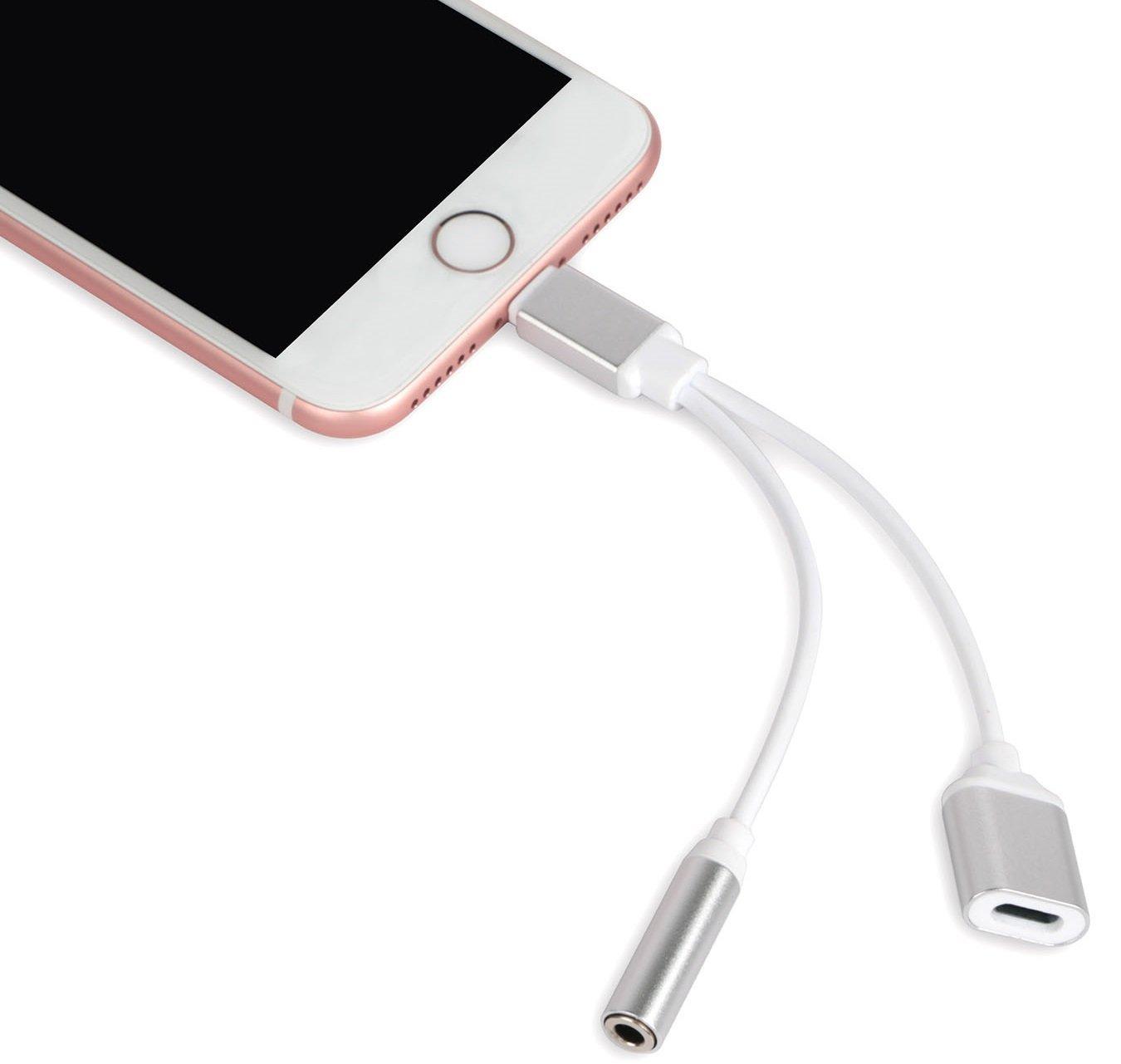 Apple headphones adapter walmart