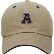 82099d02ccf40 ABC Letter Initial Embroidery Adjustable Dad Hat Cotton Baseball Cap