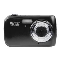 "Vivitar 14.1 Megapixel Digital Camera with 1.8"" Preview Screen Black"
