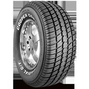 Cooper COBRA RADIAL G/T P225/70R14 98T Tire